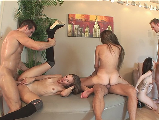 anal orgy and hot sperm into the house, of the neighbors, singles