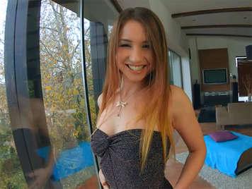 lolita olandese 18 Taylor Sands scopata nel culo