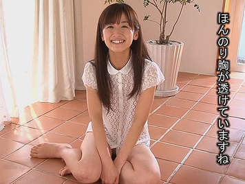 Slim japanese teen fucks and squirts like a fountain and swallow down all the cum