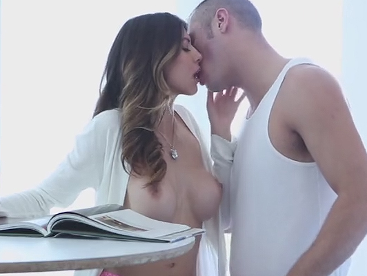 Coppia matura in video porno sensuale