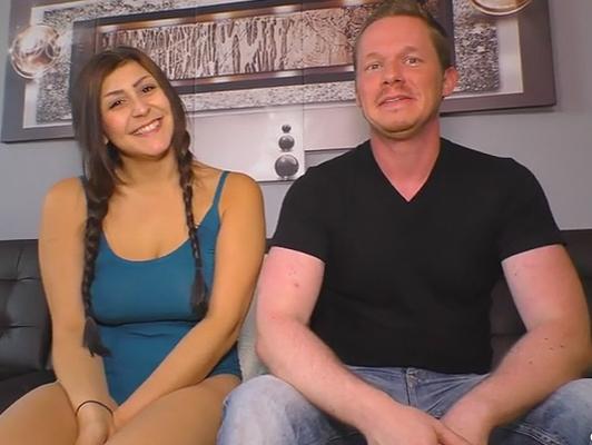video porno amatoriale di coppie con una procace tedesca con le trecce