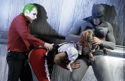 Joker Porno 19