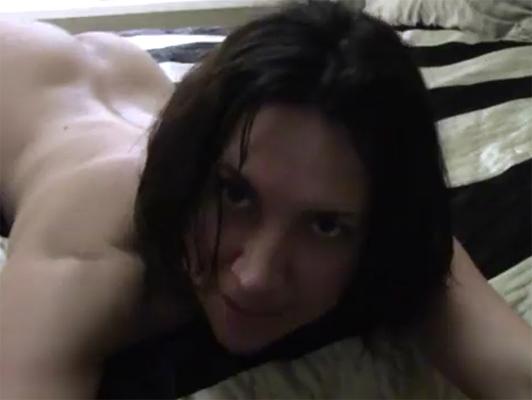 Video robado 100% casero de una pareja amateur follando