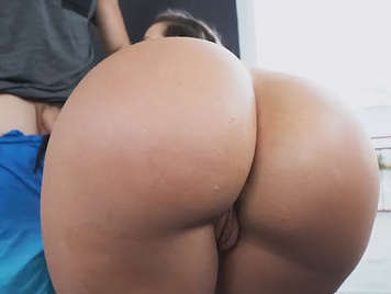 Big latin ass of Bangbros