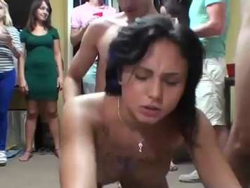 gangbang in college sex without censorship xxx
