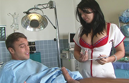 Porn japanese nurse hospital