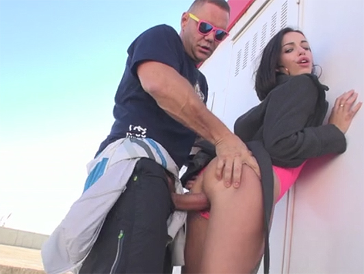 porno gratus francheska jaimes