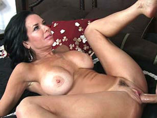 Veronica Avluv is a wild Mature
