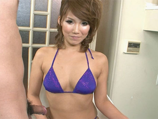 Japanese lovely doing nasty