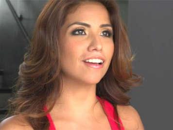 Latina Isabella De Santos