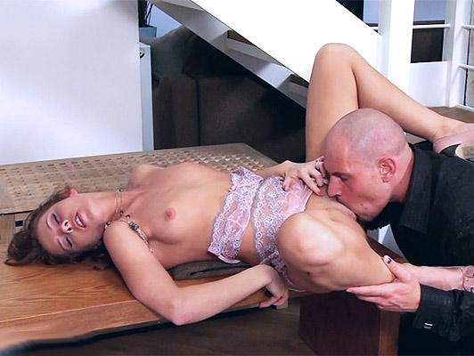 follando en casa lenceria porno