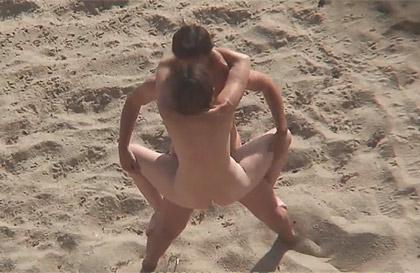 Foto Sexo Playa Nudista 85