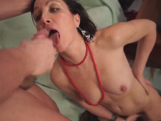 Primo video porno di una coppia di italiani