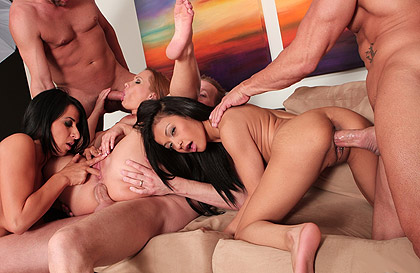 Orgias putas por placer