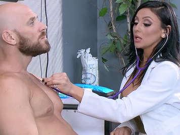 visita medica da infermiere cornea