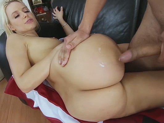Sex with Anikka Albrite