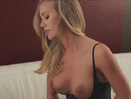 Homemade porn video, fucking with a milf