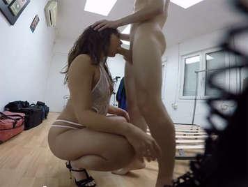 Like xhamster massage voyeur