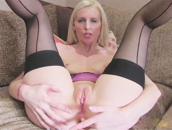 anal sex with a blonde in a casting with a fake agent