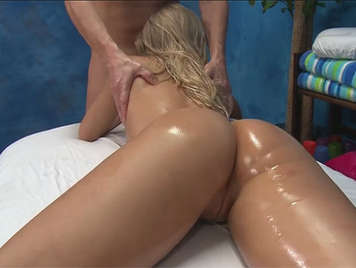 Sex mit der masseuse