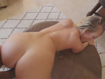 Sex with a small step-sister with a big ass