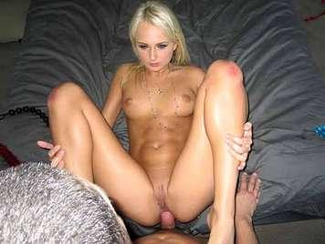 Junge gebunden blonde Sodomized
