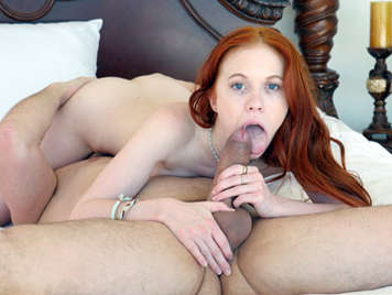 Something and Oral sex redhead girls sorry