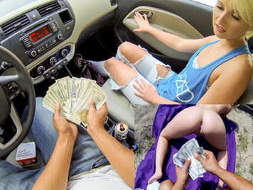 dinero mistressmistress estilo perrito