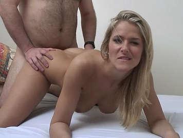 Torbe follando con Jane Darling en video porno amateur