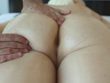 masaje culo perfecto