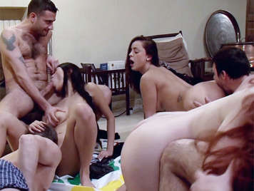 swingers sex party Lets Have Sex All Together now