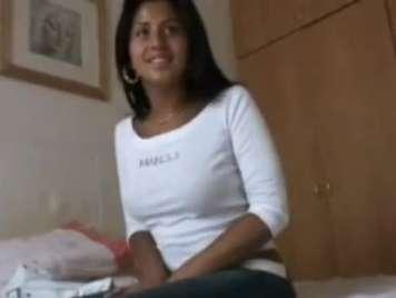 record Bruna indian facendo un xxx porno fatti in casa
