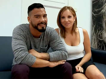 Amateur Porno Spanisch, Spanisch blonde geschraubt dela