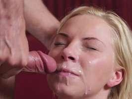 video porno facciale