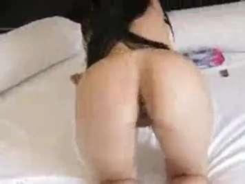 Venezolana haciendo porno casero con su pareja