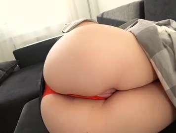 Videos caseros porno llenando el chocho de leche de mi novia