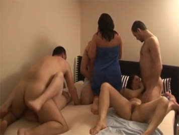 Collection of free video fucking swingers orgies all