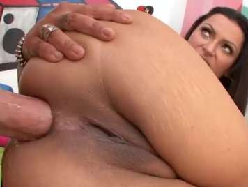 Morena big ass eingedrungen