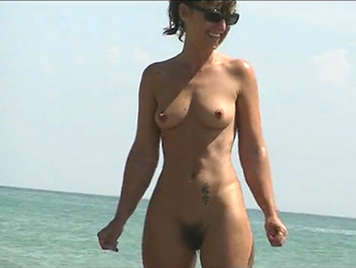Video voyeur spiaggia nudista
