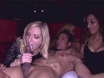 Ambra Lynn sesso anale