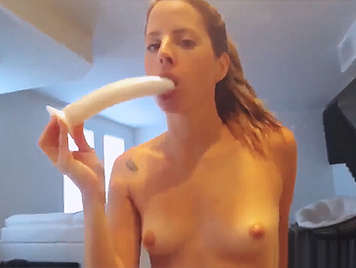 slut sesso anale vaginale squirting video