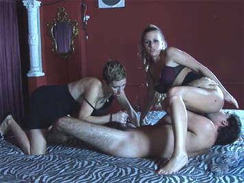 Italian orgies