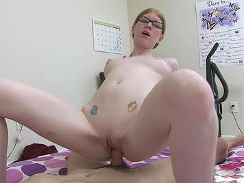 My ex-girlfriend wants to fuck for the last time to remember the taste of my semen in her mouth