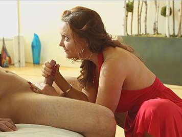 follando con sexy y sensual madura