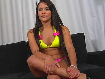 bella ragazza asiatica sesso