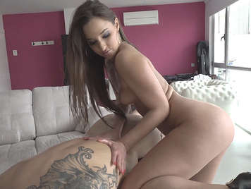 full sexual service with amazing Amirah Adara