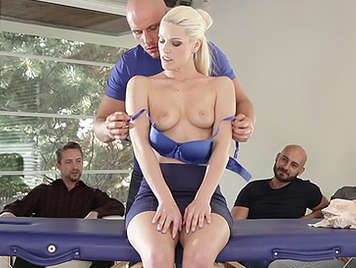 gang bang masajes ysexo